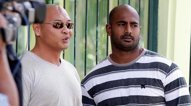 Ayah Terpidana Mati Bali Nine Berharap Ada Keajaiban
