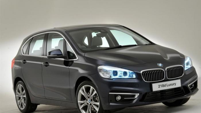 Photo of BMW Seri 2 Active Tourer Berjenis MPV Siap Gelinding Pekan Depan