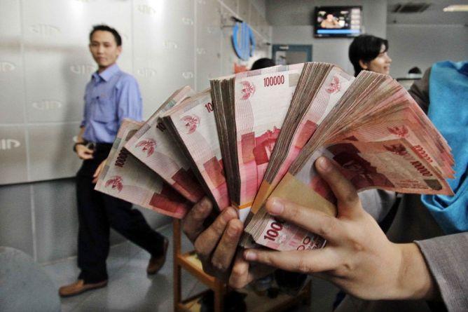 BRI Agro Prediksi Kredit Tumbuh di Atas Industri Perbankan