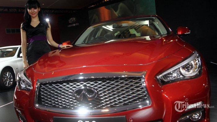 Banderol Nissan dan Datsun Tetap Meski Dollar Melejit