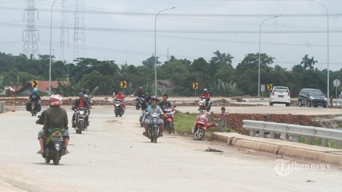 Photo of Bangun Tol di Sumut, Jasa Marga Cari Utang Rp 2,8 Triliun