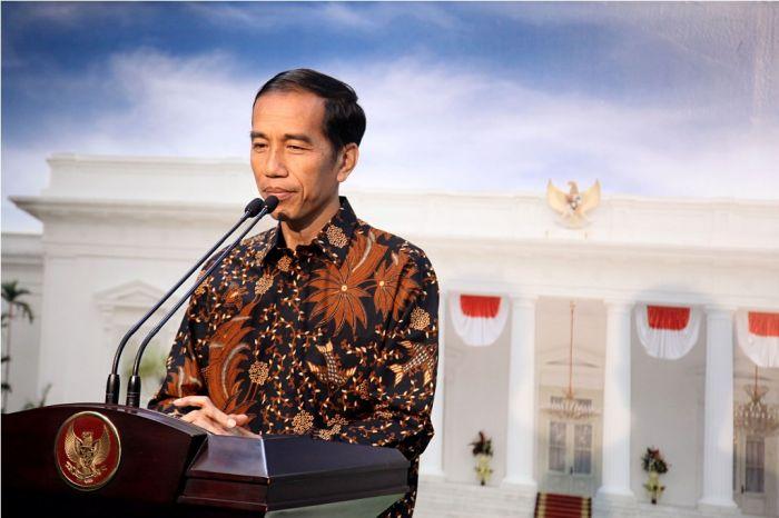 Bertolak ke Nagoya, Jokowi akan Sambangi Pabrik Toyota