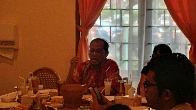 Besarnya Minat Investor Asing Terganjal Perizinan