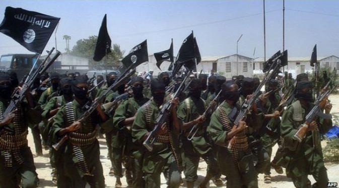 Boko Haram Resmi Gabung ISIS