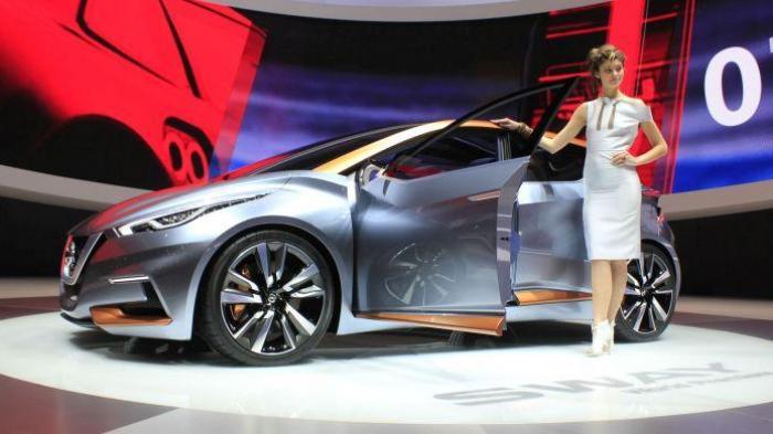 Bos Nissan Bocorkan Rencana Produksi Adik Hatchback Sway