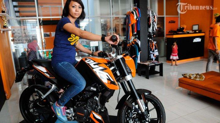 Boyong KTM RC200 Non ABS di Solo Dapat Bonus Cashback dan Helm