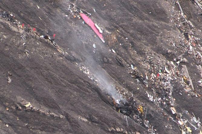 CVR Kotak Hitam Germanwings 4U 9525 Diperiksa