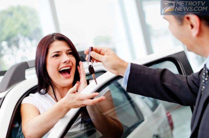 Cermat Membeli Mobil Varian Baru
