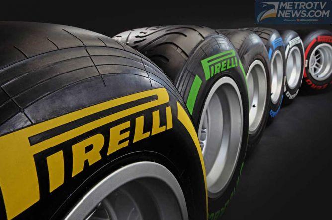 ChemChina Akuisisi Pirelli dengan Mahar Rp100 Triliun