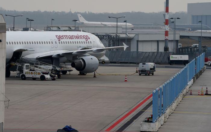 Delapan Menit yang Mengubah Nasib Germanwings
