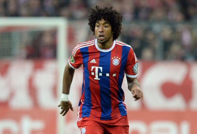 Direktur Bayern Muenchen Bantah Isu Kepergiaan Dante