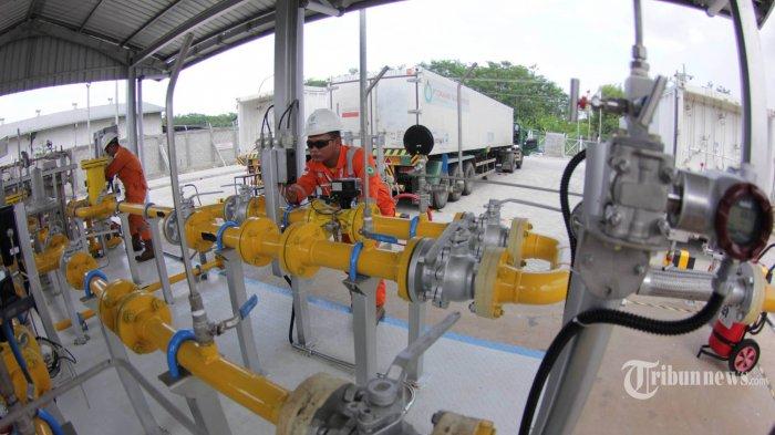 Dukung Industri Keramik, PGN Teken Kerjasama Pemanfaatan Gas Bumi