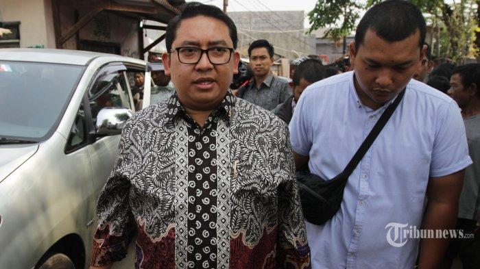Fadli Zon Tuding Menkumham Jadi Operator Politik