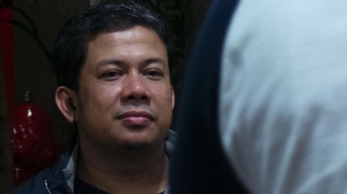 Fahri Hamzah Puji Kunjungan Komisioner KPK