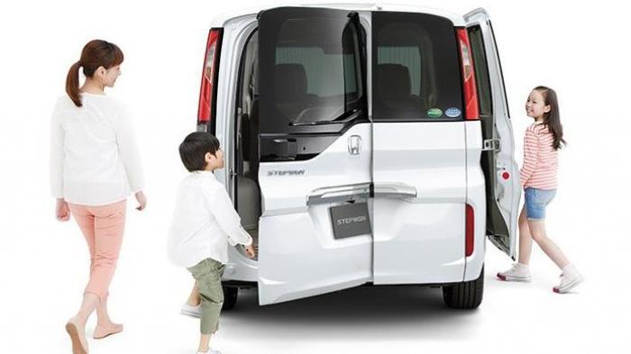 Honda Siapkan Wagon Bermesin Turbo Saingi Nissan Serena
