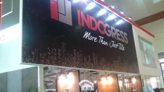 Indogress Bakal Tingkatkan Kapasitas Produksi