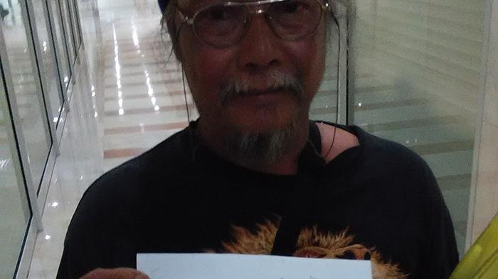 Indra Laporkan Daftar Kebohongan Komjen Badrodin ke Sekjen DPR