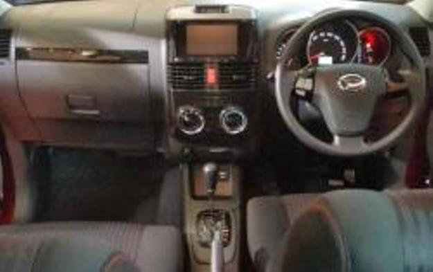 Ini Daftar Komplet Harga New Daihatsu Terios