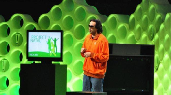 Ini Dia Pimpinan Baru Studio Xbox, Kudo Tsunoda