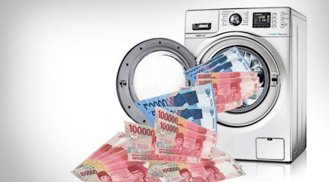 Ini Sebab Indonesia Pernah Masuk Daftar Hitam Pencucian Uang