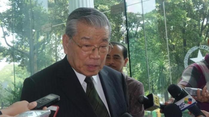 JGC Cari Investor Asal Indonesia untuk Proyek Pembangkit Tenaga Listrik