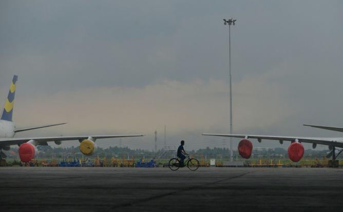 JK Instruksikan Pengembangan 2 Bandara Internasional Berjalan April