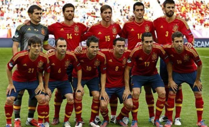 Jadwal Kualifikasi Piala Eropa 2016 pada 27-29 Maret 2015