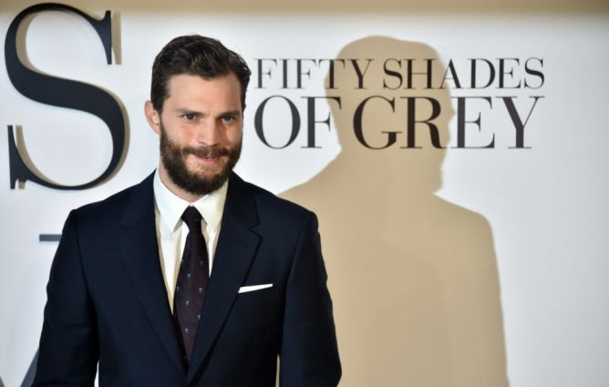 Photo of Jamie Dornan akan Bintangi Film Drama Perang Dunia