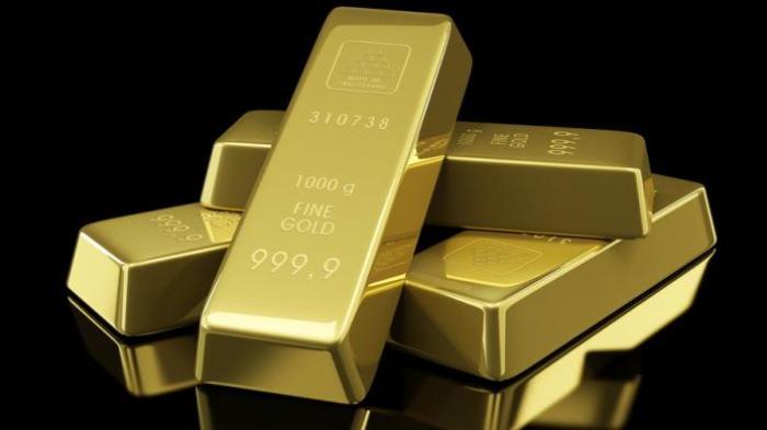 Jelang Akhir Pekan, Emas Antam Naik Rp 1.000 Per Gram