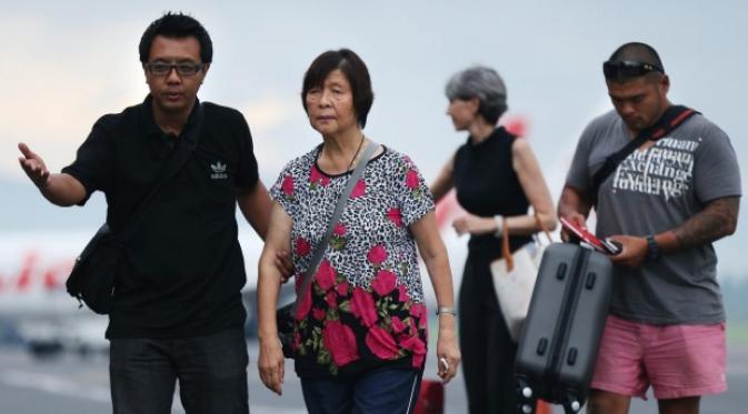 Jelang Pertemuan Terakhir Duo Bali Nine, Keluarga Menuju Cilacap