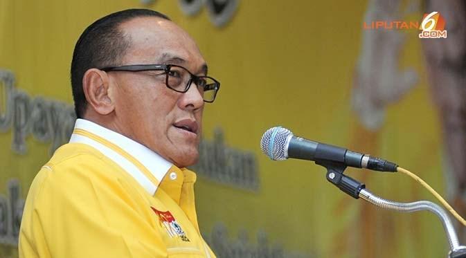 Kalah di Mahkamah Partai, Ical Ajukan Gugatan ke PN Jakbar
