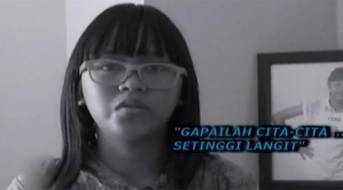 Kisah Anak Disleksia yang Mahir Memasak