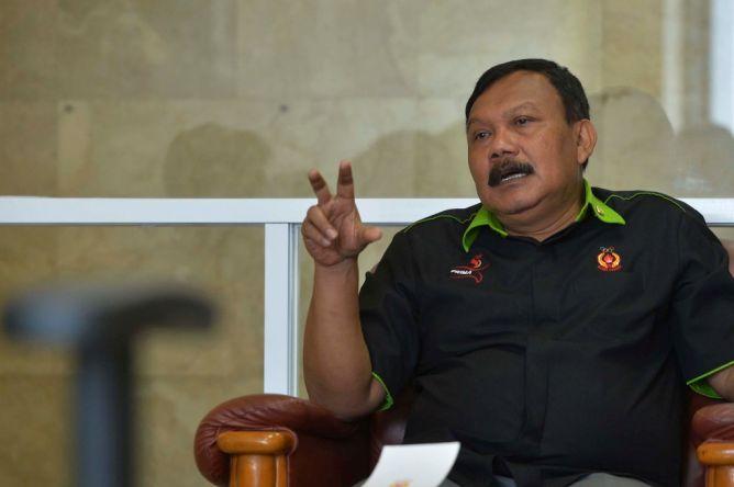 Kontingen Sea Games Indonesia Dipangkas hingga 56 Atlet