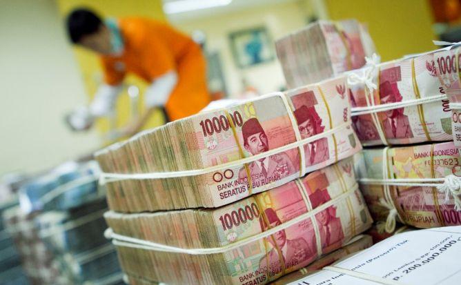 Laba Buana Finance Menyusut ke Rp110,85 Miliar