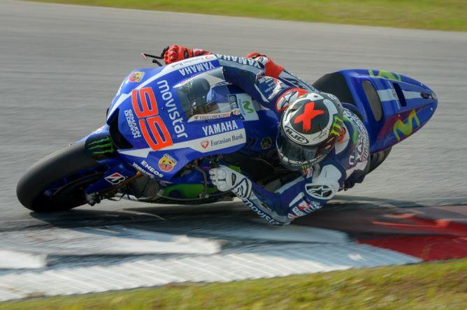 Lorenzo Ingin Hapus Kenangan Buruk di GP Qatar