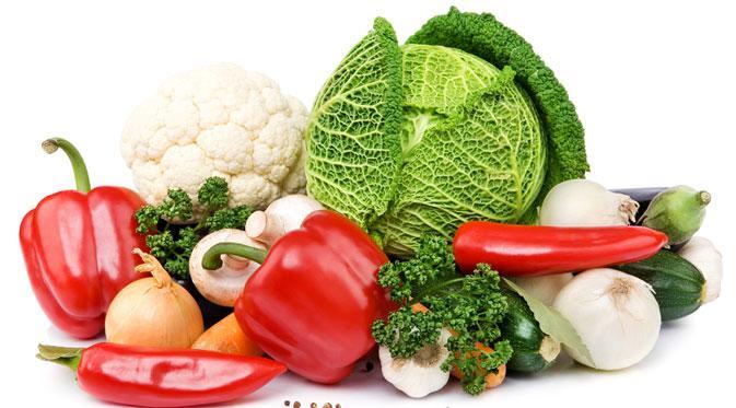 Makanan Ini Bantu Sehatkan Paru-paru