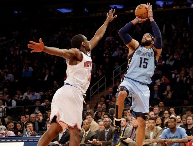 Memphis Grizzlies Pastikan Lolos ke Playoff NBA