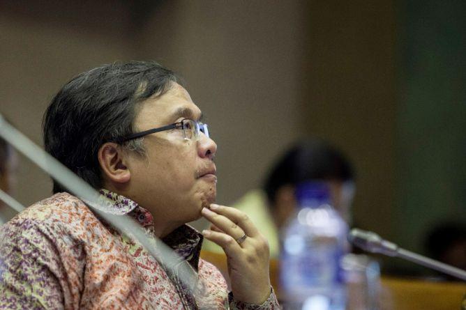 Photo of Menkeu Takkan Cuma-cuma Kucurkan Rp5 Triliun ke PDAM