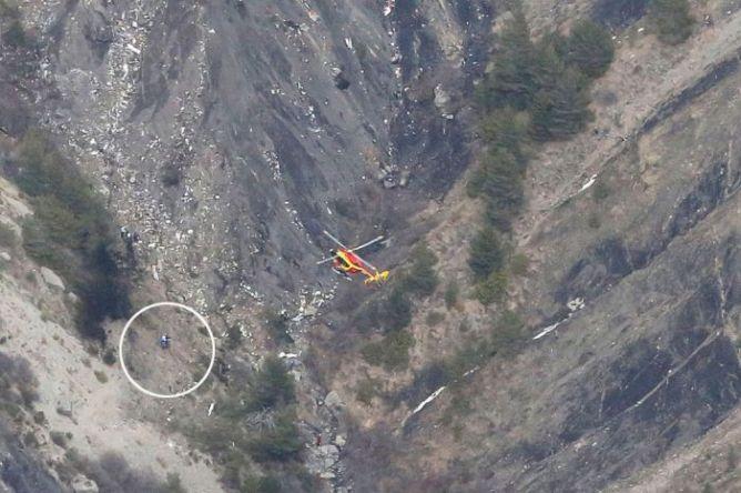 Menlu Inggris Pastikan Ada Warganya di Pesawat Germanwings