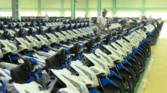 Photo of Meski Pasar Menurun, Honda BeAT Tetap Terfavorit