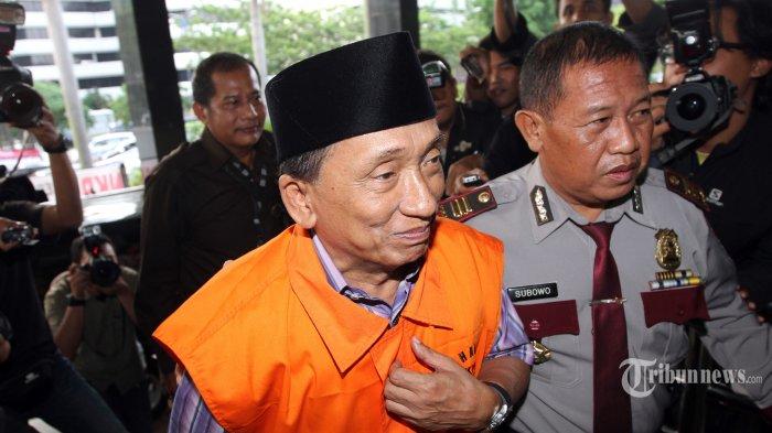 Modus Fuad Amin Ambil Uang Setoran dari PT MKS Terungkap di Sidang