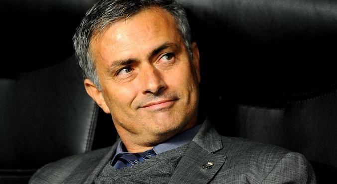 Mourinho Senang Chelsea Menang Telak 2-0