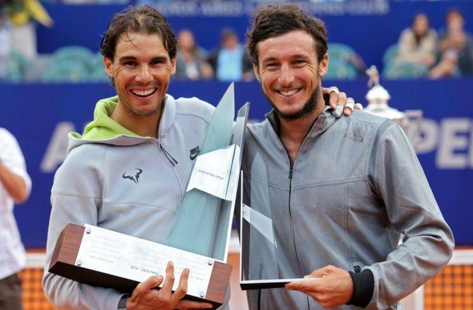 Nadal Angkat Trofi Perdana di Argentina Terbuka 2015