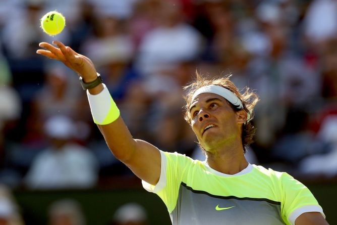 Photo of Nadal Kembali Sambangi Turnamen Queens Club