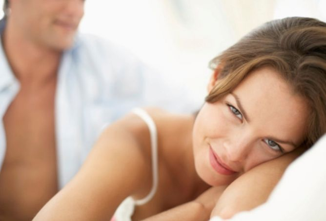 Photo of Orgasme Seminggu Sekali Bikin Perempuan Panjang Umur