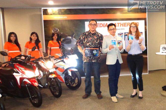 Osram Luncurkan Dua Produk Inovatif Lampu Otomotif