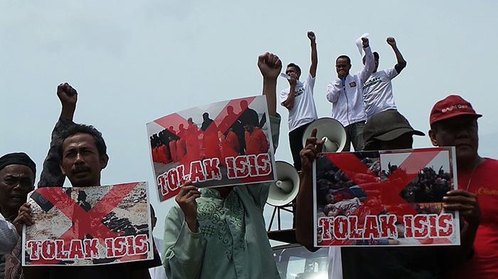 PBNU Ingatkan Masyarakat Tidak Tergiur Iming-Iming Anggota ISIS