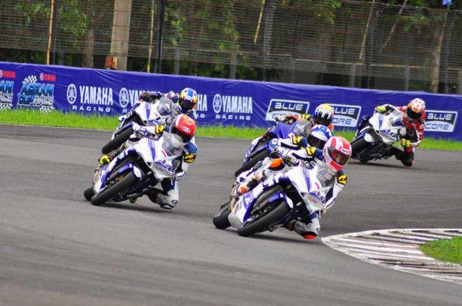 Pahami Regulasi Yamaha R-Cup Series, Sebelum Ngegas