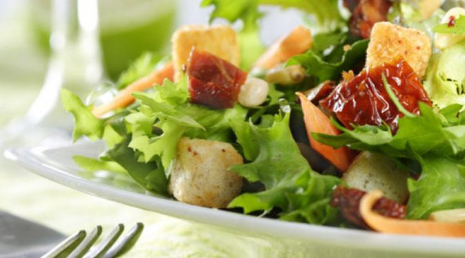 Paparan Bakteri Berbahaya Kembali Ditemukan dalam Sayuran