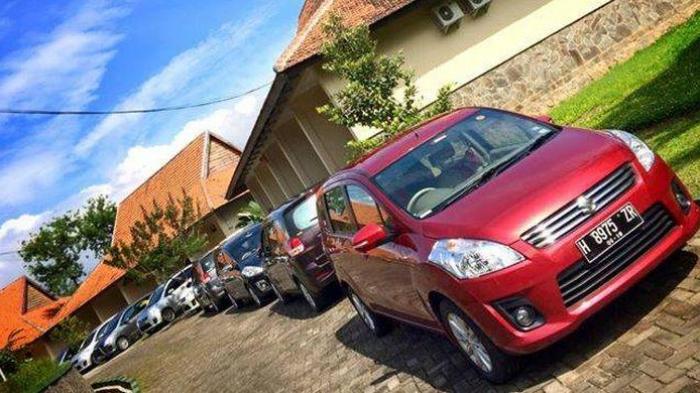 Pasar Avanza dan Xenia Jenuh, Suzuki Ertiga dan Honda Mobilio Bekas Banyak Diincar